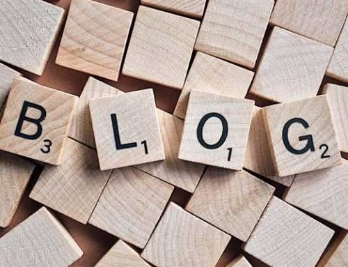 ¿Porqué tu sitio web debería tener un Blog?